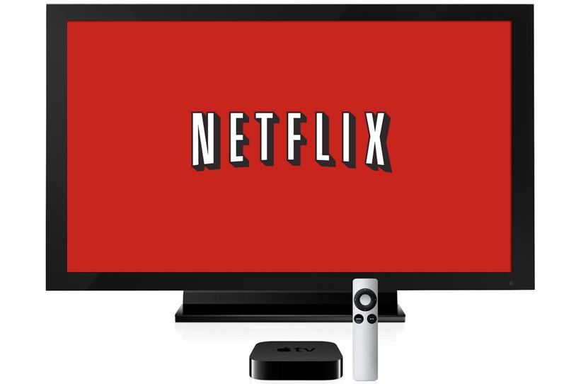 Netflix 4K Service Mere Window Dressing?