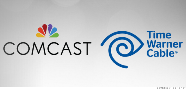 Comcast-TWC and the Public Interest