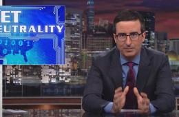 Exemplifying Truthiness: John Oliver's Net Neutrality Rant