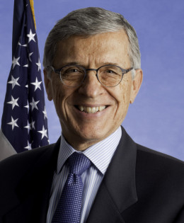 Tom Wheeler's Short-Term Memory Problem